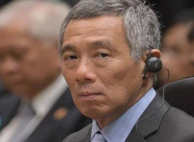 News video: Singapore PM Lee Has Prostate Cancer